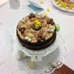 ann's cake
