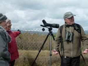 Birdwatching with Eric Dempsey-2