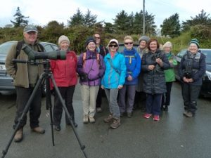 ICA Birdwatch Outing with Eric Dempsey -2