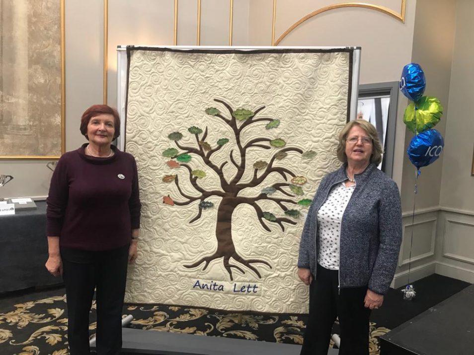 reconciliation tree