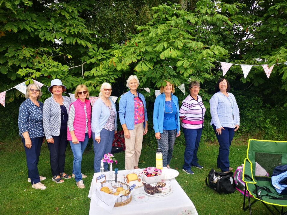 Committee Picnic